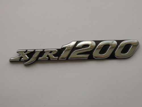 Side panel badge All models